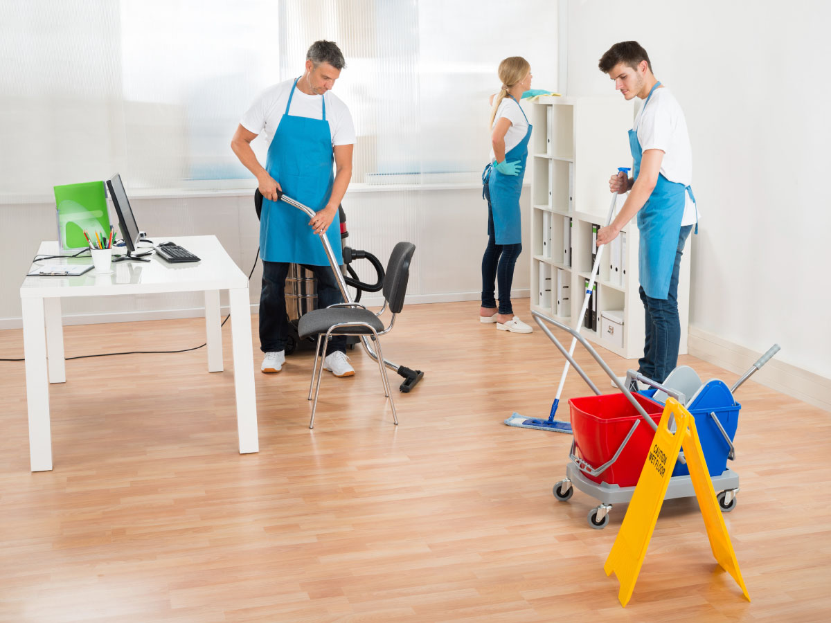 La importancia de limpiar y desinfectar ambisist - Trabajo para limpiar casas ...