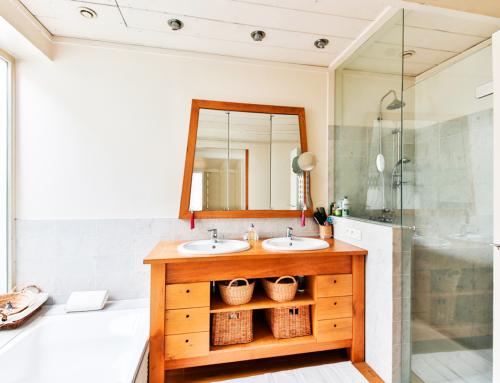 4 Consells bàsics en higiene de bany