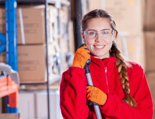 La importància de la formació en el sector de neteja
