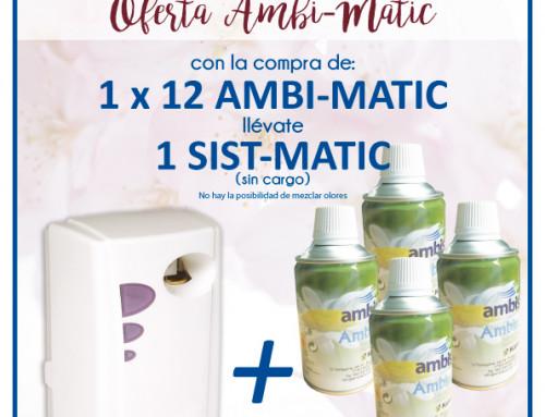 Ambi-Matic y Sist-Matic