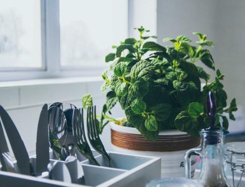 Como limpiar correctamente las herramientas de cocina de acero inoxidable