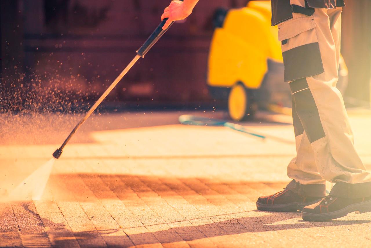 El aumento de la demanda de productos de limpieza industrial ...