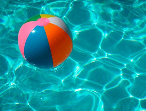 Consejos para mantener limpia la piscina diariamente