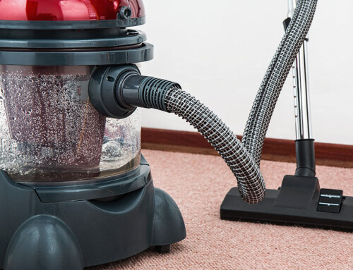 Passos per netejar la teva aspiradora